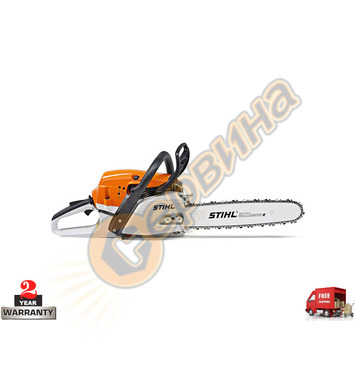 Бензинов верижен трион Stihl MS 261 11410113099 - 2,80KW/400