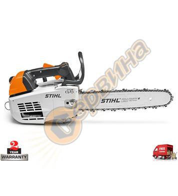 Бензинов верижен трион Stihl MS 201 TC-M 11452000121 - 1,80K