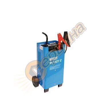Стартиращо и зарядно устройство Gude V 421 C 85074 12/24V -