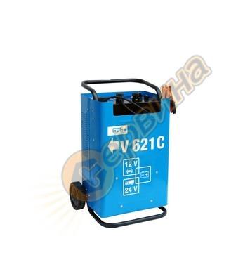 Стартиращо и зарядно устройство Gude V 621 C 85075 12/24V -