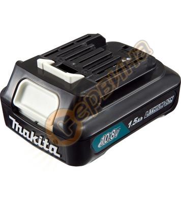 Акумулаторна батерия CXT Makita BL1015 197390-1/632F39-7 - 1