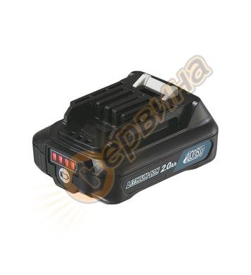 Акумулаторна батерия CXT Makita BL1020B 197395-1 - 10.8V 2.0