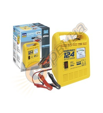 Зарядно устройство GYS Energy 124 023215 12V - 70W/45Ah