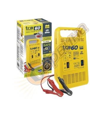 Автоматично зарядно устройство GYS TCB 60 023253 12V - 85W/6