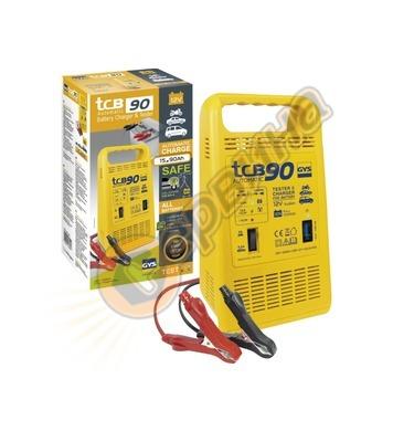 Автоматично зарядно устройство GYS TCB 90 023260 12V - 120W/