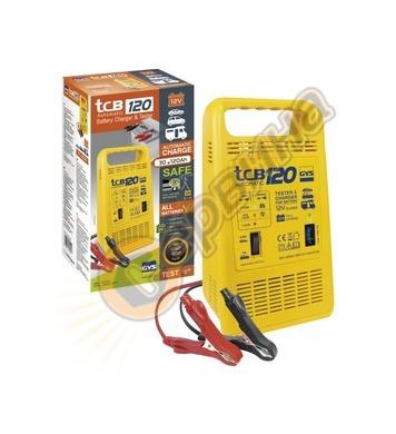 Автоматично зарядно устройство GYS TCB 120 023284 12V - 150W