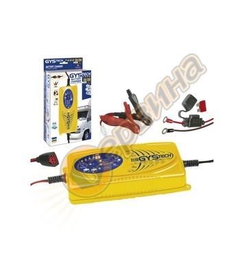 Автоматично зарядно устройство GYS Gystech 7000 024953 12-24