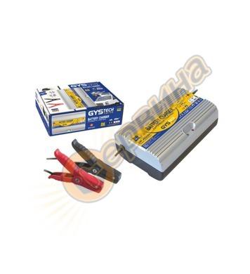 Автоматично зарядно устройство GYS Gystech 12/12 024984 12V