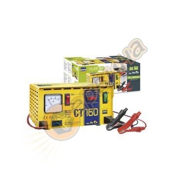 Зарядно устройство GYS CT 160 024106 12/24V - 190W/160-90Ah