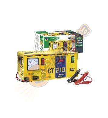 Зарядно устройство GYS CT 210 024113 12/24V - 260W/210-100Ah