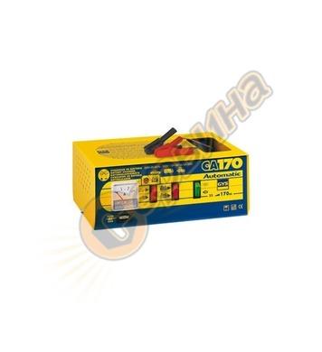 Автоматично зарядно устройство GYS CA 170 024397 12/24V - 50