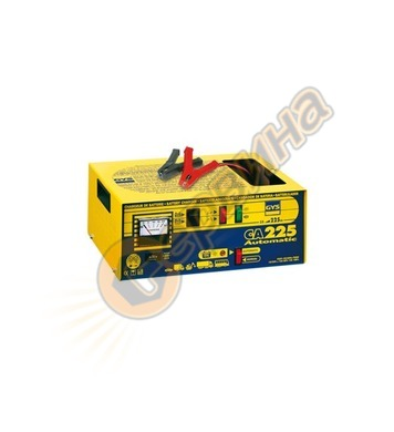 Автоматично зарядно устройство GYS CA 225 024441 12/24V - 70