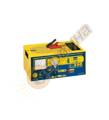 Автоматично зарядно устройство GYS CA 350 024489 6/12/24V -