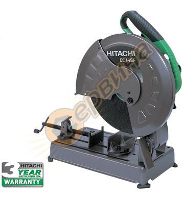 Циркуляр за метал Hitachi CC14SF - 2000W / 355мм