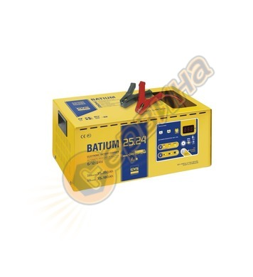 Автоматично зарядно устройство GYS Batium 25-24 024533 6/12/