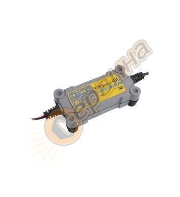 Автоматично инверторно зарядно устройство GYS GysFlash 4A 02