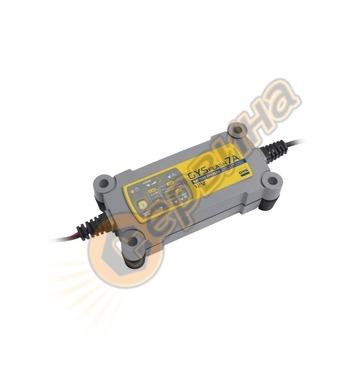 Автоматично инверторно зарядно устройство GYS GysFlash 7A 02