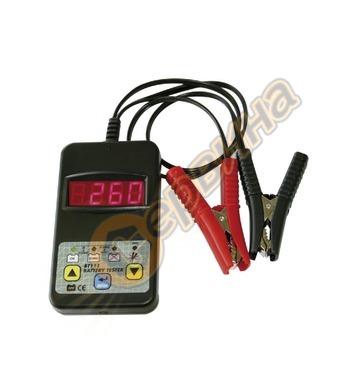Електронен тестер за акумулатори GYS BT111 DHC 055155 12V 20