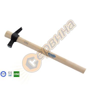 Кофражен чук с дървена дръжка Ausonia AU45032 - 0.570 kg