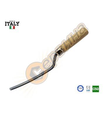 Мистрия за фугиране-заоблена Ausonia AU43095 - 160х10 мм