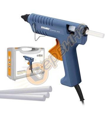Пистолет за горещо слепване Steinel Gluematic 3002 109723300