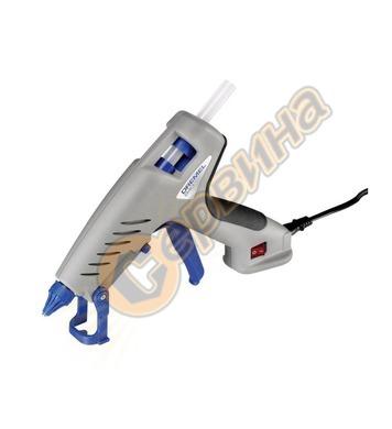 Пистолет за горещо слепване Dremel Glue Gun 940 F0130940JA 1