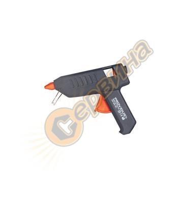 Пистолет за горещо слепване Providus PC080GS 60C/11мм - 80W