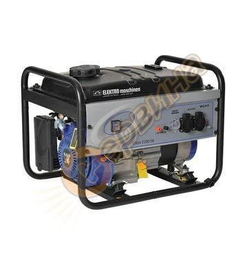Бензинов генератор Elektro Maschinen GSEm 2200 SB 3902200010