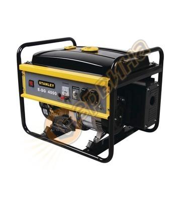 Бензинов генератор Stanley SG4000 CP173F 160.100.440 - 3.5KW