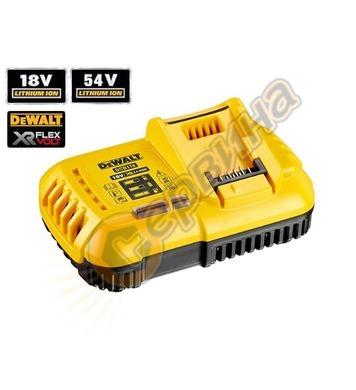 Зарядно устройство DeWalt DCB118-QW 18/54V Li-Ion
