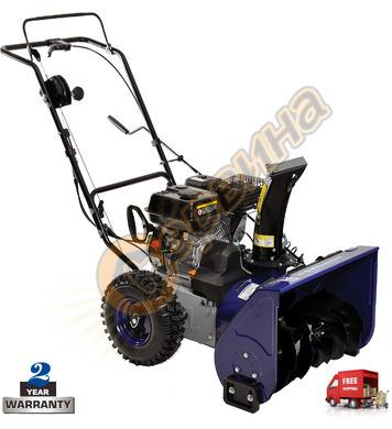 Бензинов снегорин Elektro Maschinen STEm 5056 38050560102 -