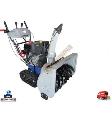 Бензинов снегорин Elektro Maschinen GARDEN S 11E 38140761015