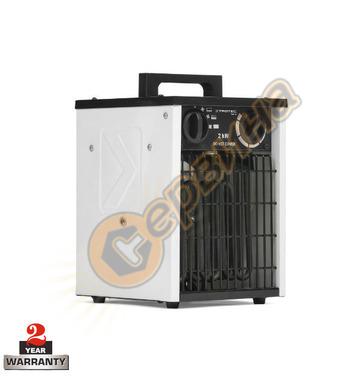 Електрически калорифер Trotec TDS 10 1410000012 - 2.0 KW