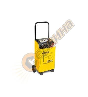 Стартиращо и зарядно устройство 12/24V Deca 330100 SC 30/400