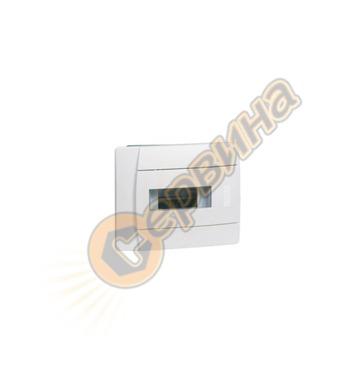 Табло за скрит монтаж 1х6M Legrand Practibox IP40 601110