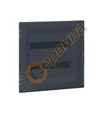 Табло за скрит монтаж 2х18M Legrand Practibox3 IP40 401707