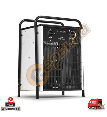Електрически калорифер Trotec TDS 100 1410000030 400V - 22.0