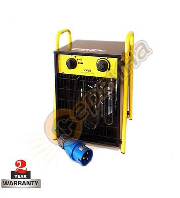 Електрически калорифер Cimex EL5.0S - 5.0 KW