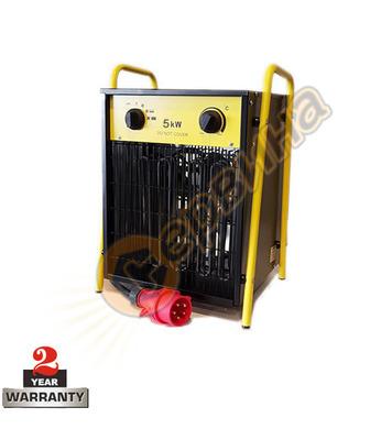 Електрически калорифер Cimex EL5.5 - 5.0 KW