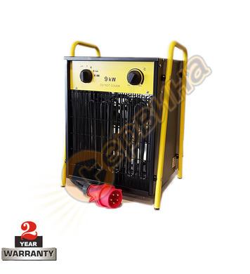 Електрически калорифер Cimex EL9.0 - 9.0 KW