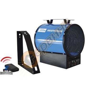 Електрически калорифер Gude GEH 3 F 85119 - 3.0 KW