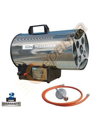 Газов калорифер Gude GGH 10 85005 - 10KW