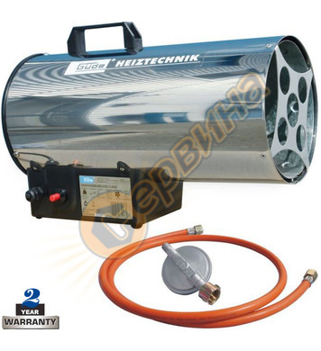 Газов калорифер Gude GGH 17 85006 - 17KW