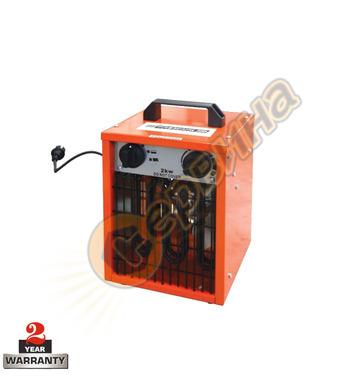 Електрически калорифер Premium 0503EH2KW - 2.0 KW