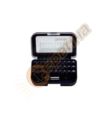 Комплект накрайници Makita D-30667 - 31броя