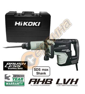 Професионален къртач Hitachi H60ME - 1500W / 20J