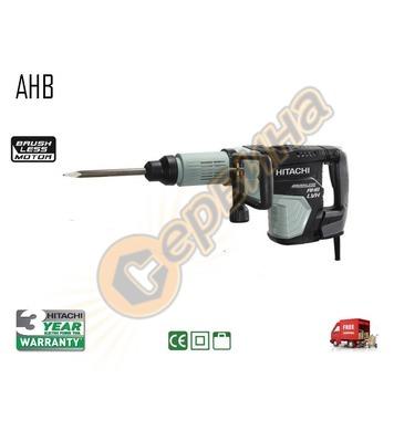 Професионален къртач HiKoki-Hitachi H60MEY - 1500W / 20J