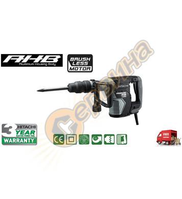 Професионален къртач Hitachi H45ME - 1150W / 13.5J