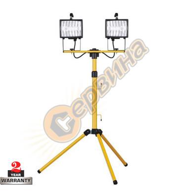 Халогенен прожектор Klaus 28622 - 2х500 W