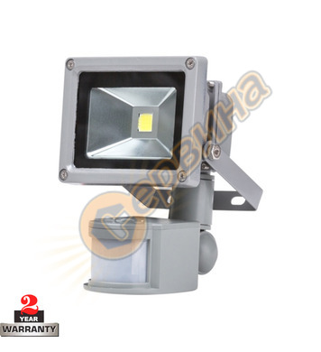 Прожектор със сензор Klaus LED 36268 - 10 W